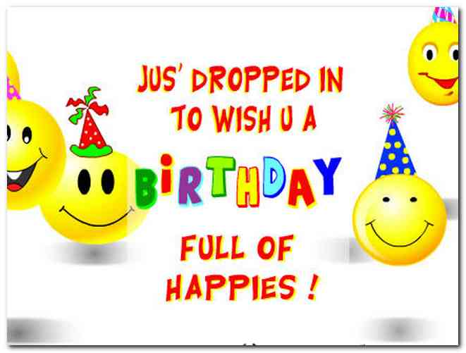 happy birthday message for a friend tagalog funny ; funny-birthday-message-for-a-new-friend