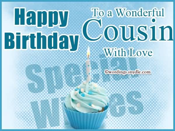 happy birthday message for cousin brother ; Happy-Birthday-To-Wonderful-Cousin-With-Love