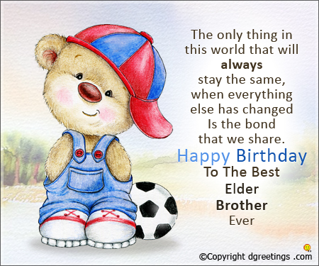 happy birthday message for elder brother ; brother-quotes05