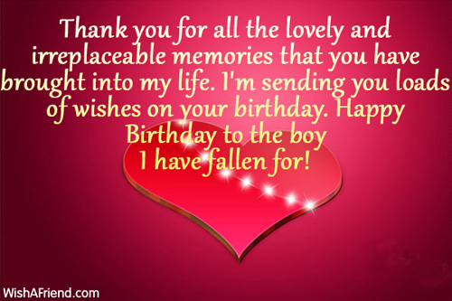 happy birthday message for fiance ; 688-birthday-wishes-for-boyfriend