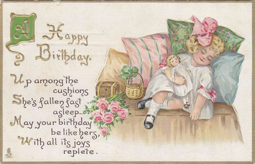 happy birthday message for kid girl ; Birthday_Wishes_For_Baby_Girl7
