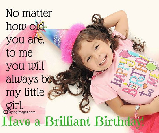 happy birthday message for kid girl ; happy-birthday-quote