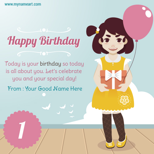 happy birthday message for kid girl ; happy-birthday-wishes-with-name-and-year