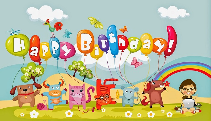 happy birthday message for kids ; Happy-Birthday-children-celebration-435354