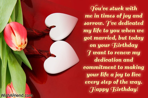 happy birthday message from husband to wife ; 1430-husband-birthday-messages
