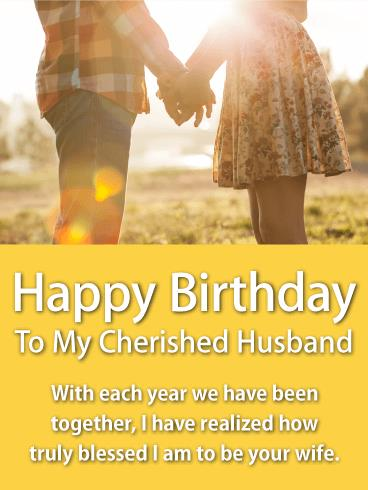 happy birthday message from husband to wife ; b_day_fhb64