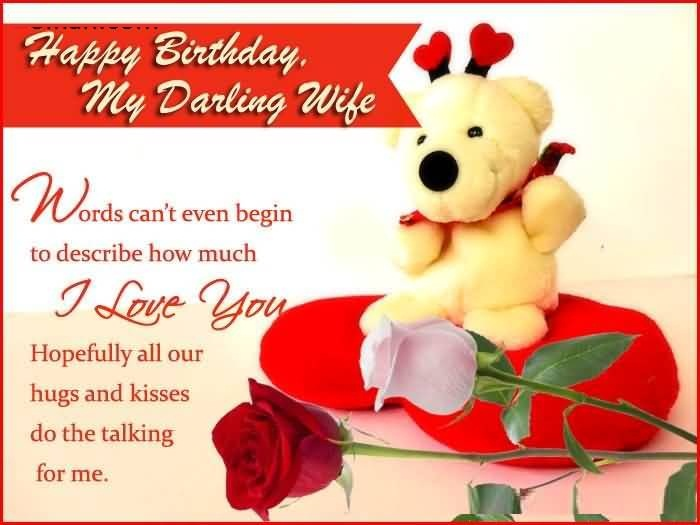 happy birthday message from husband to wife ; birthday-message-for-wife-from-husband-7