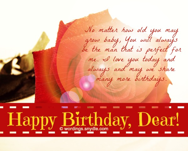 happy birthday message from husband to wife ; birthday-messages-for-husband