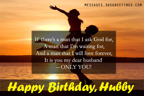 happy birthday message from husband to wife ; birthday-wishes-for-husband1