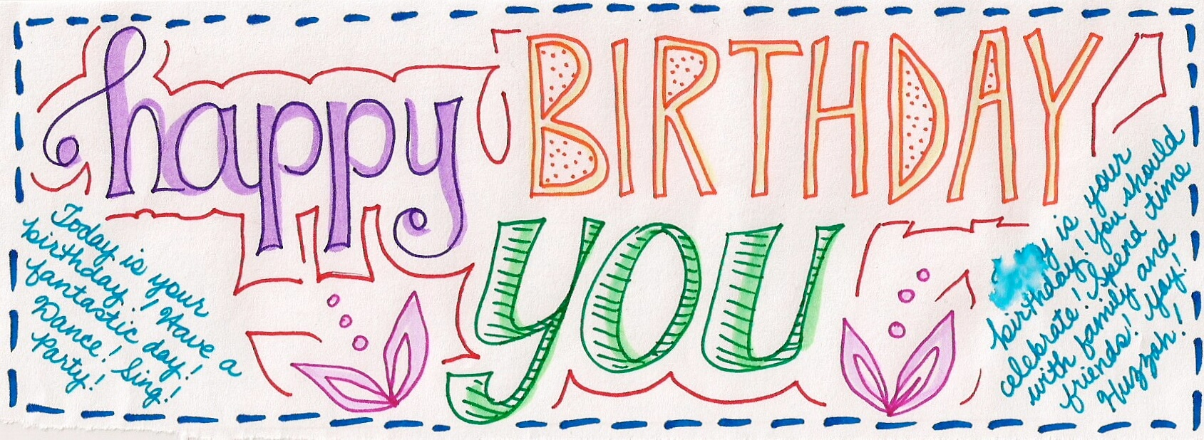 happy birthday message in marwari ; happy-birthday-in-different-laguages
