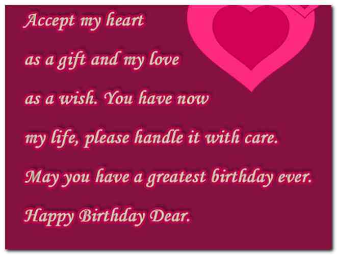 happy birthday message love my life ; happy-birthday-message-love-my-life