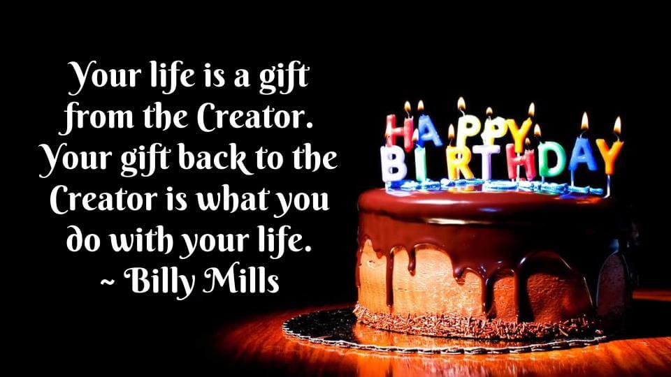 happy birthday message quotes ; Motivational-Birthday-Quotes-Wishes