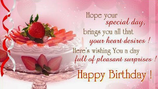 happy birthday message quotes ; birthdaywishes