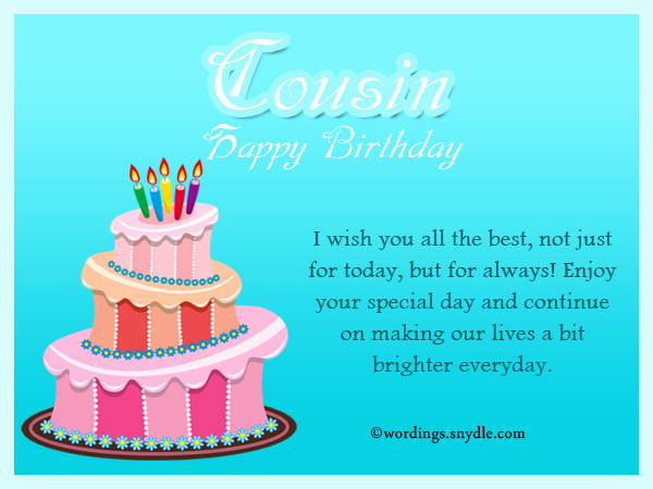 happy birthday message sample ; sample-birthday-wishes-best-of-dear-cousin-happy-birthday-message-inspiring-quotes-and-words-in-life-of-sample-birthday-wishes