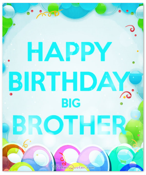 happy birthday message to a big sister ; Happy-Birthday-big-brother-card