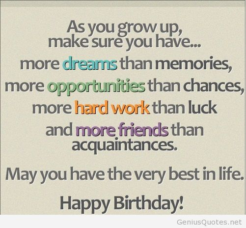 happy birthday message to a friend tumblr ; Happy-birthday-quotes