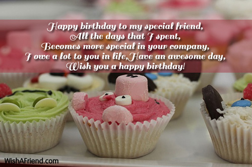 happy birthday message to a special female friend ; 9436-best-friend-birthday-wishes
