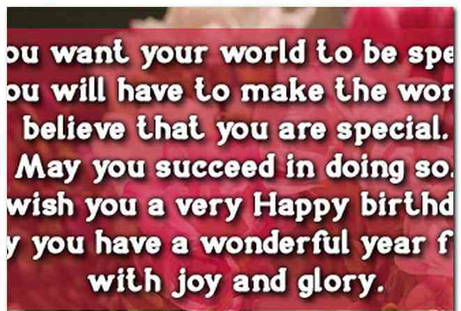 happy birthday message to a special female friend ; birthday-wishes-to-a-special-female-friend