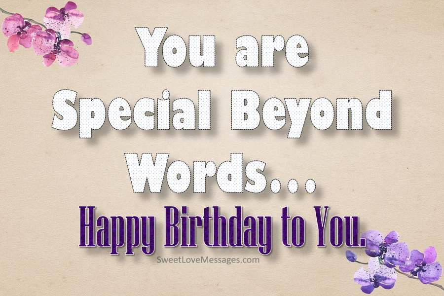 happy birthday message to a special female friend ; birthday_wishes_for_a_special_friend_0