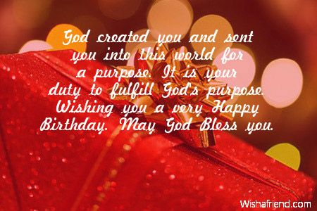 happy birthday message to a woman of god ; card-creator-online