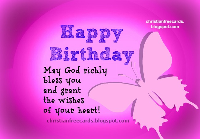 happy birthday message to a woman of god ; free+birthday+quotes+image+christian