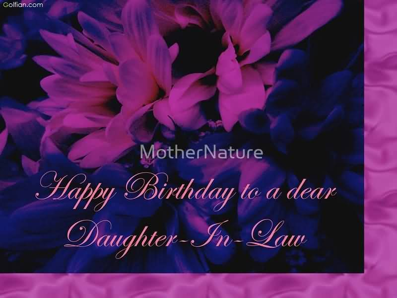 happy birthday message to future mother in law ; Mind-Blowing-E-Card-Birthday-Wishes-For-Dear-Daughter-In-Law