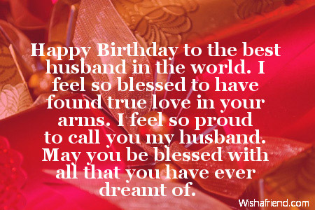 happy birthday message to husband on facebook ; I-feel-so-proud-to-call-my-husband-birthday-message