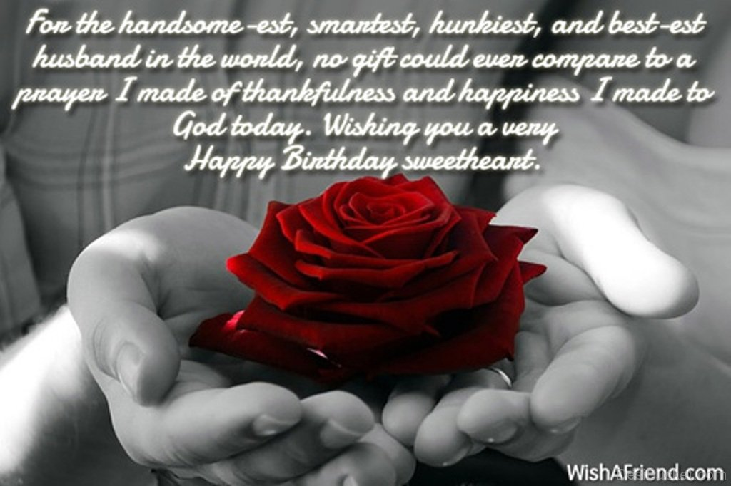 happy birthday message to husband on facebook ; Wishing-You-A-Very-Happy-Birthday-Sweetheart-