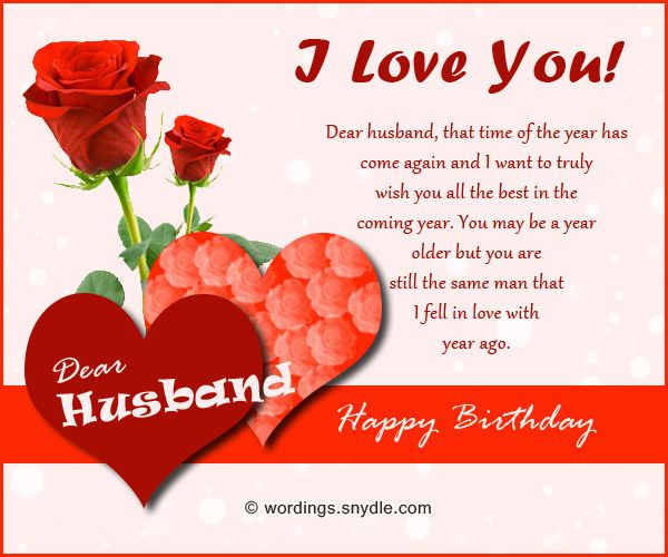 happy birthday message to husband on facebook ; greeting-card-messages-for-husband-birthday-the-25-best-husband-birthday-message-ideas-on-pinterest-best