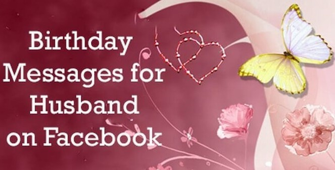 happy birthday message to husband on facebook ; happy-birthday-to-my-lovely-husband-butterfly