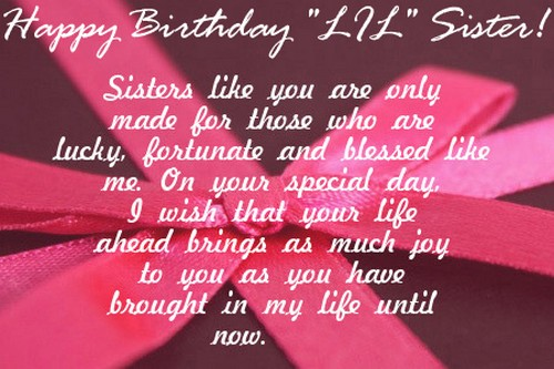 happy birthday message to little sister ; Happy_Birthday_Little_Sister_Quotes7