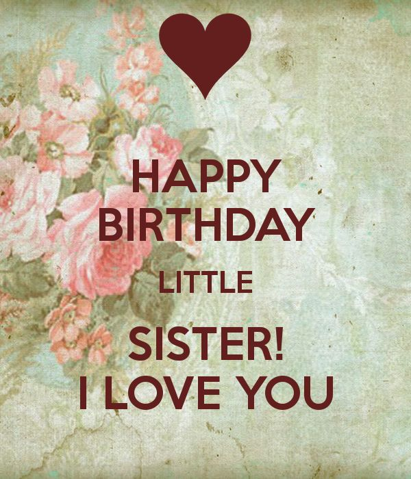 happy birthday message to little sister ; happy-birthday-message-for-younger-sister-cf74c6a6bb35da404697b9277e75ec96-birthday-qoutes-birthday-messages