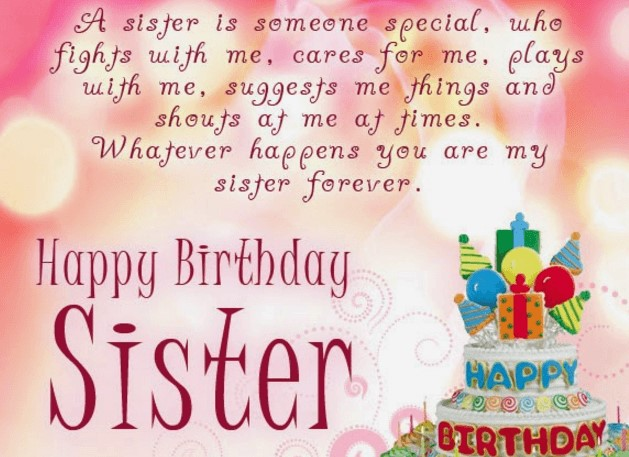 happy birthday message to little sister ; happy-birthday-to-my-sweet-little-sister