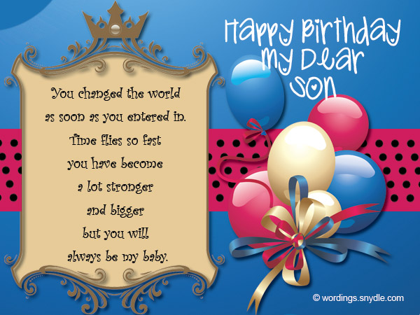 happy birthday message to mom from son ; birthday-messages-for-son-from-mother-1