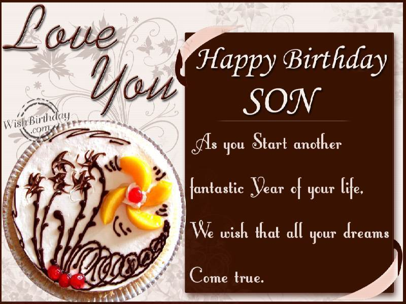 happy birthday message to mom from son ; happy-birthday-to-grown-son-birthday-wishes-for-son-birthday-79817
