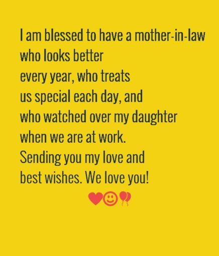 happy birthday message to mom in law ; happy-birthday-mother-in-law-wishes-quote-messages