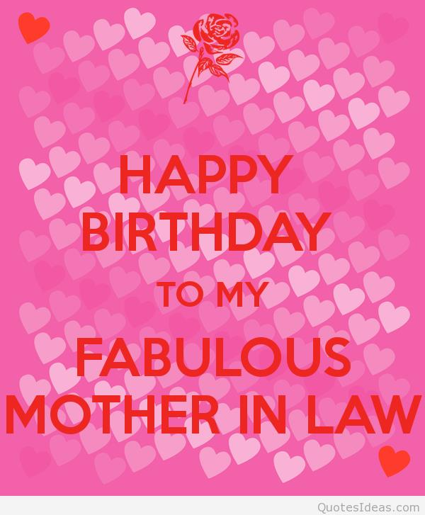 happy birthday message to mom in law ; happy-birthday-to-my-fabulous-mother-in-law-92