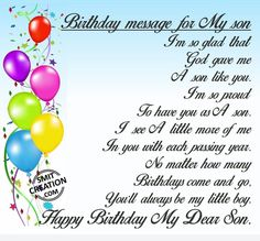 happy birthday message to my 4 year old son ; birthday-quotes-for-4-year-old-son-many-more-wishes-for-a-son-happy-birthday-wishes-card-this-of-birthday-quotes-for-4-year-old-son