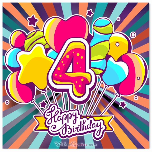happy birthday message to my 4 year old son ; happy-4th-birthday-wishes-to-my-son-awesome-happy-4th-birthday-wishes-for-4-year-old-boy-or-girl-of-happy-4th-birthday-wishes-to-my-son