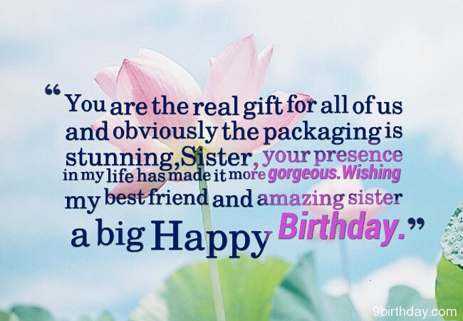 happy birthday message to my big sister ; 32-birthday-wishes-for-sister