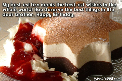 happy birthday message to my blood brother ; 1596-brother-birthday-messages