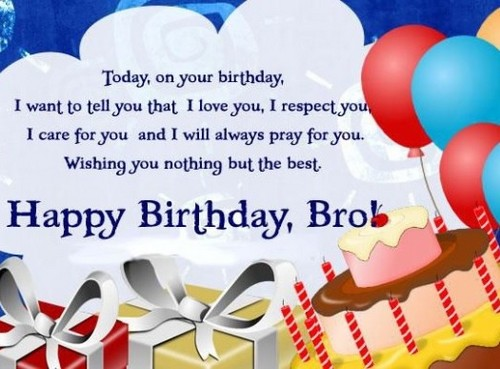 happy birthday message to my blood brother ; birthday_sms_for_brother7