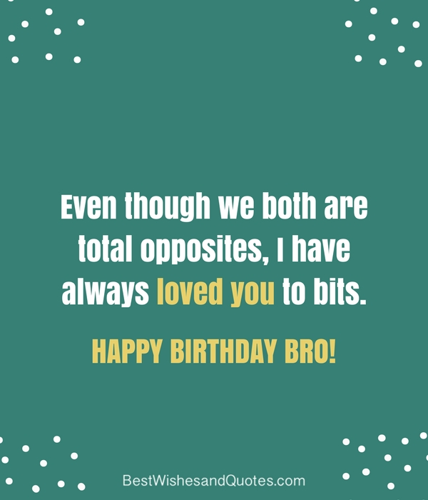happy birthday message to my blood brother ; happy-birthday-wishes-brother