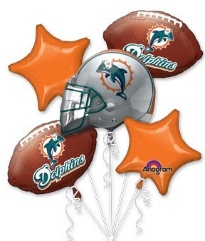 happy birthday miami dolphins ; 41r2hRxGPlL