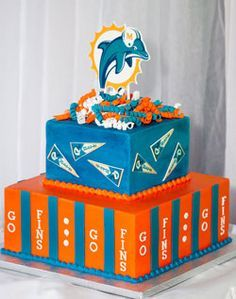 happy birthday miami dolphins ; d833ed531c28797b667c80aed03cf387