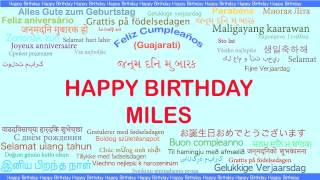 happy birthday miles ; mqdefault-1