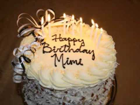 happy birthday mimi card ; hqdefault