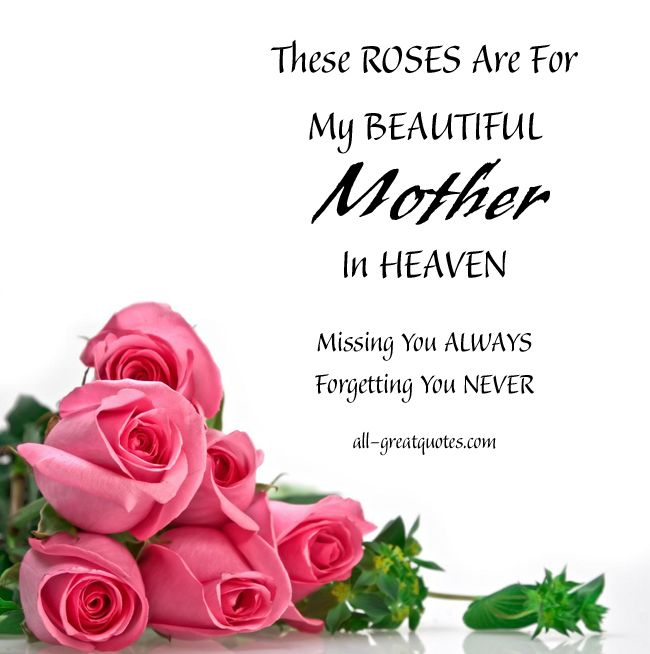 happy birthday mom in heaven images ; 17-best-ideas-about-mom-in-heaven-on-pinterest-missing-mom-in-24211