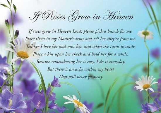 happy birthday mom in heaven images ; happy-birthday-mom-in-heaven-pictures