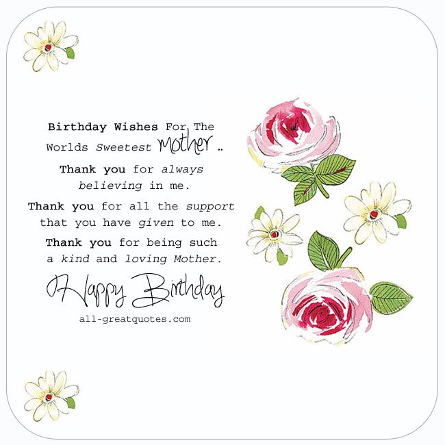happy birthday mother images ; Free-Birthday-Cards-For-Mother